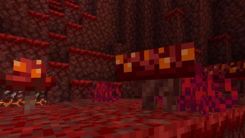 Infernal Expansion Mod Screenshot 2