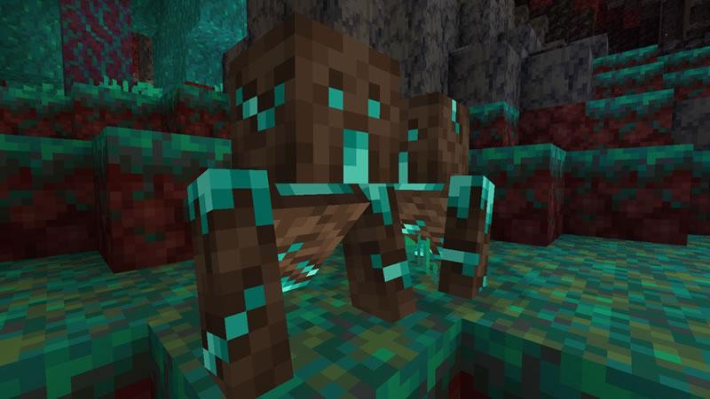 Infernal Expansion Mod Screenshot