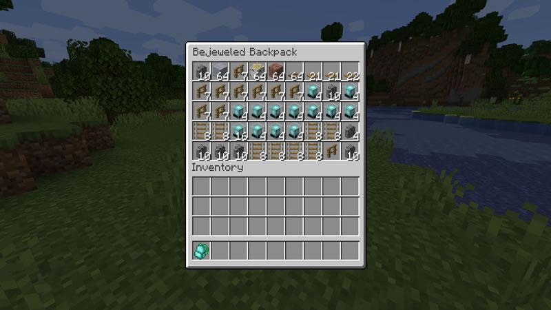 Inmis Mod Screenshot