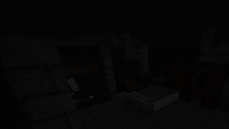 Isolated Map Screenshot