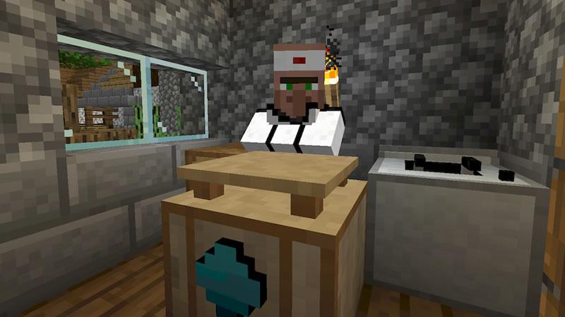 LaLega Sushi Mod Screenshot