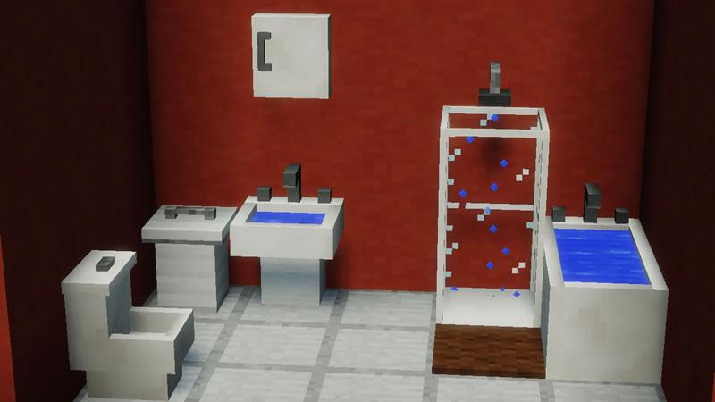 Macaw's Furniture Mod Screenshot 3
