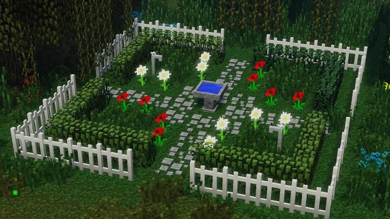 Macaw's Furniture Mod Screenshot 4