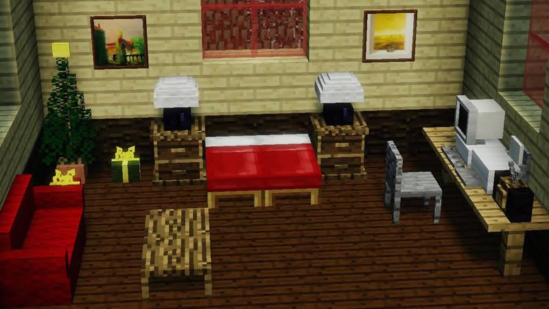 Macaw's Furniture Mod Screenshot 5