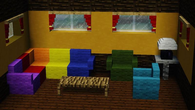 Macaw's Furniture Mod Screenshot 8