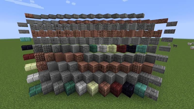 Masonry Mod Screenshot