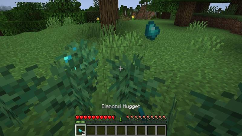 Metal Bushes Mod Screenshot 3
