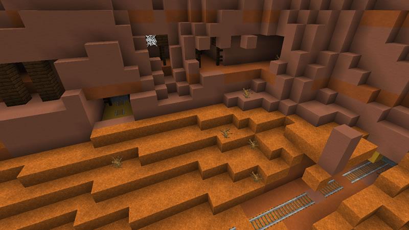More Mineshafts Seed Screenshot 3