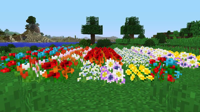 Nautral Decor Mod Screenshot 5