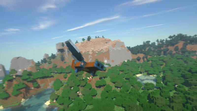 Nimble Mod Screenshot 3