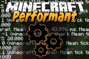Performant Mod for Minecraft