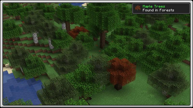 Premium Wood Mod Screenshot 2