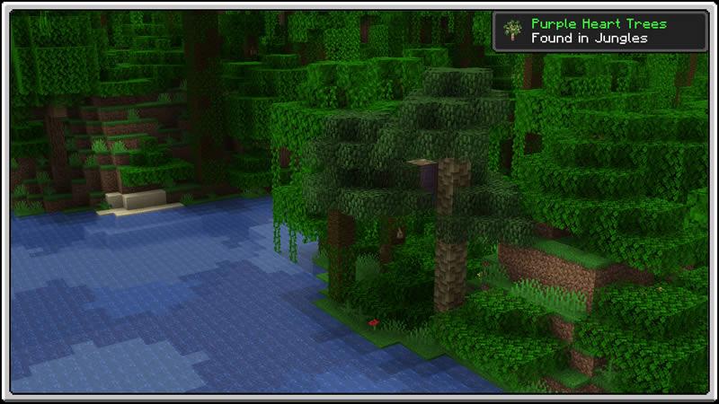 Premium Wood Mod Screenshot 4