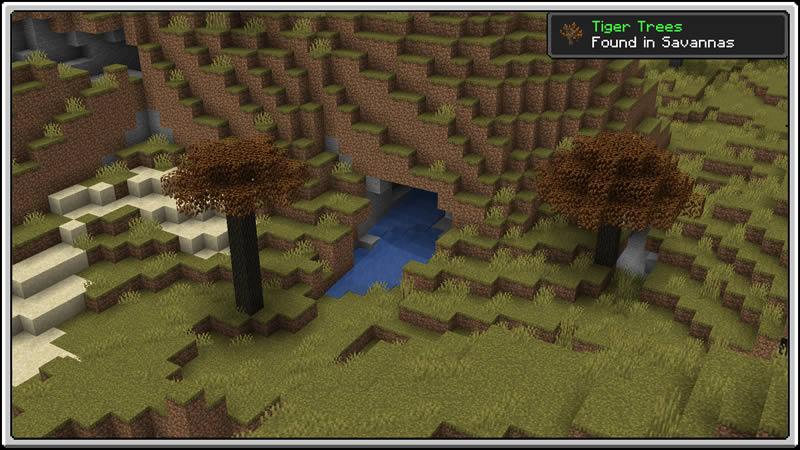 Premium Wood Mod Screenshot 5