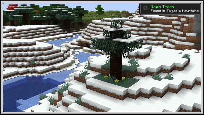 Premium Wood Mod Screenshot 7