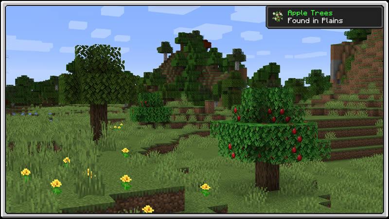 Premium Wood Mod Screenshot