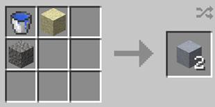 Repurpose Mod Clay Crafting Recipe
