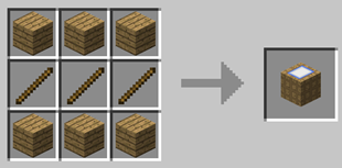 Repurpose Mod Empty Crate Crafting Recipe