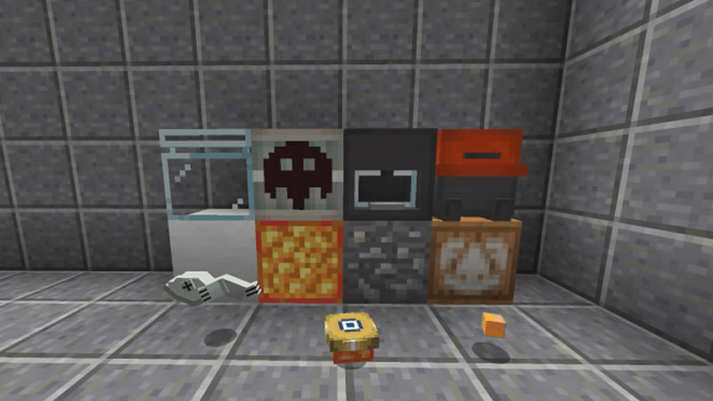 Splatcraft Mod Screenshot 2