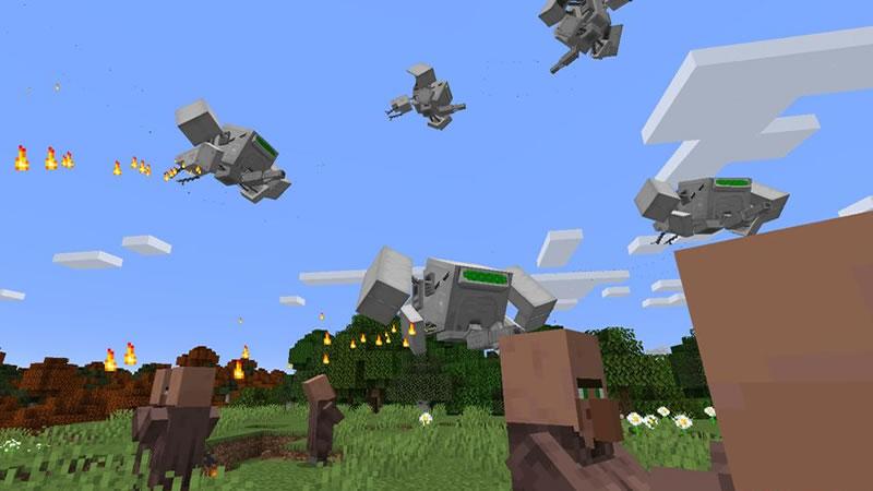 The War of the Worlds Mod Screenshot 3