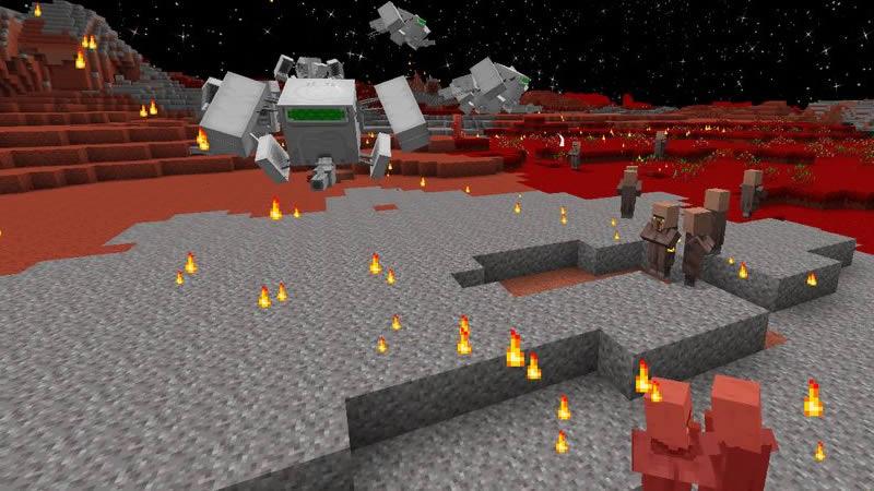 The War of the Worlds Mod Screenshot 6