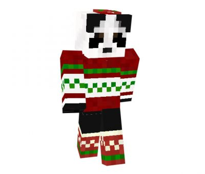 nocookies4me skin for Minecraft