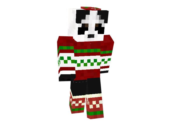 nocookies4me skin for Minecraft