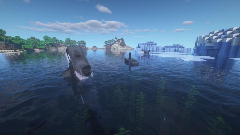 Alexs Mobs Screenshot 5