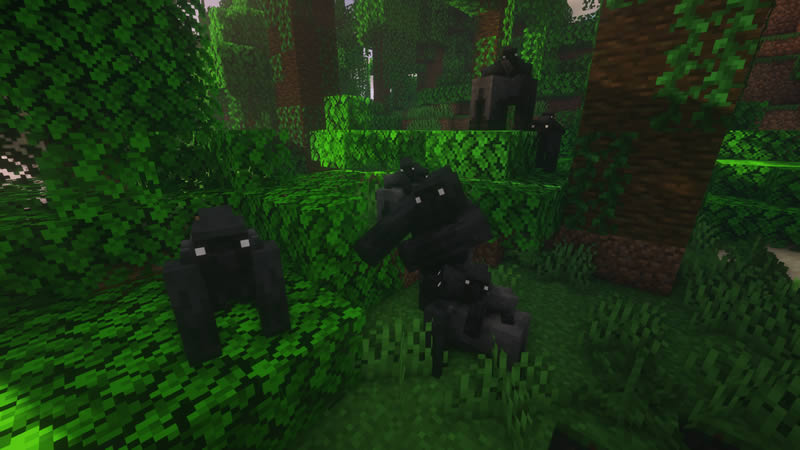 Alexs Mobs Screenshot 6