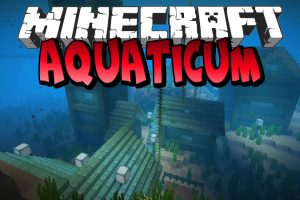 Aquaticum Map for Minecraft