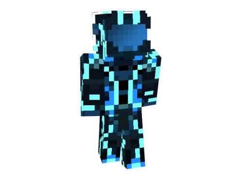 Arkaitz skin for Minecraft