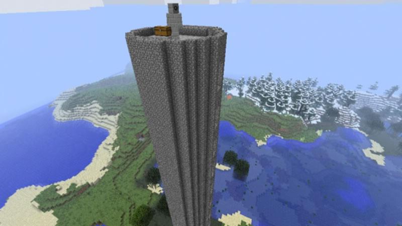Battle Towers Mod Screenshot