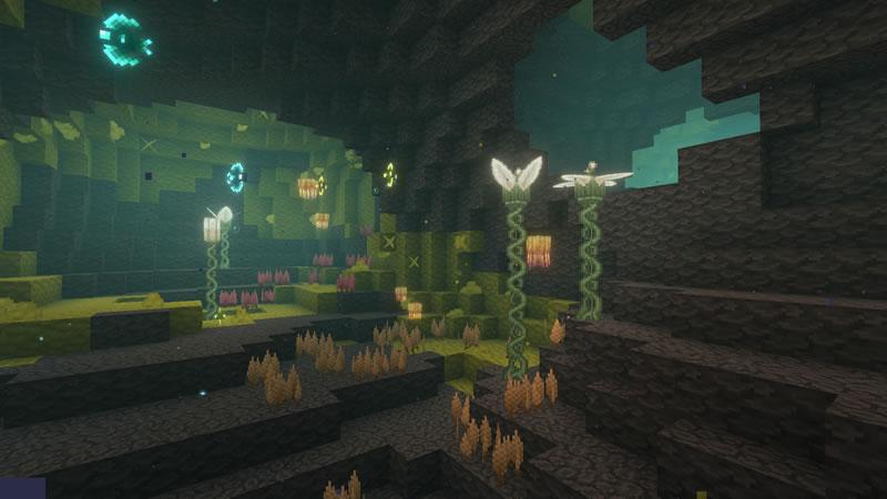 BetterEnd Mod Screenshot 10