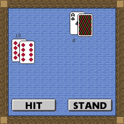 CasinoCraft Mod Screenshot 2