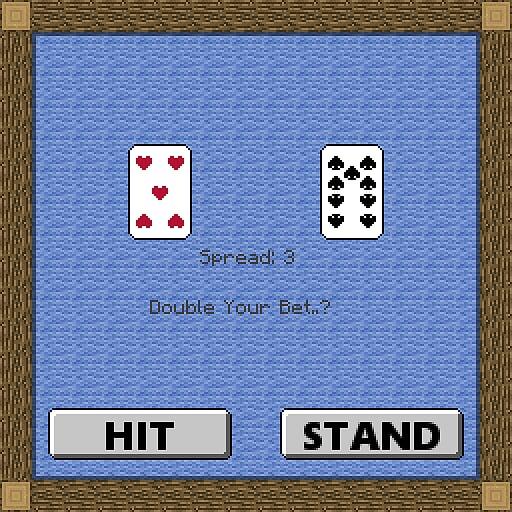 CasinoCraft Mod Screenshot 4