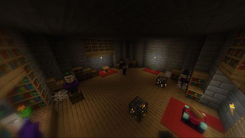 Draylars Battle Towers Mod Screenshot 3