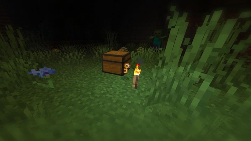 Draylars Battle Towers Mod Screenshot 4