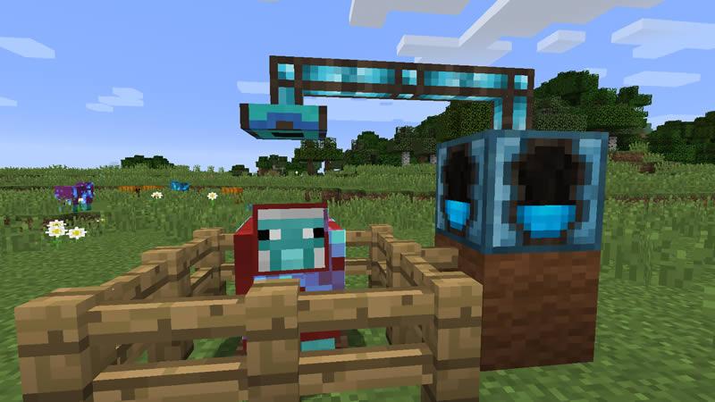Energetic Sheep Mod Screenshot 6