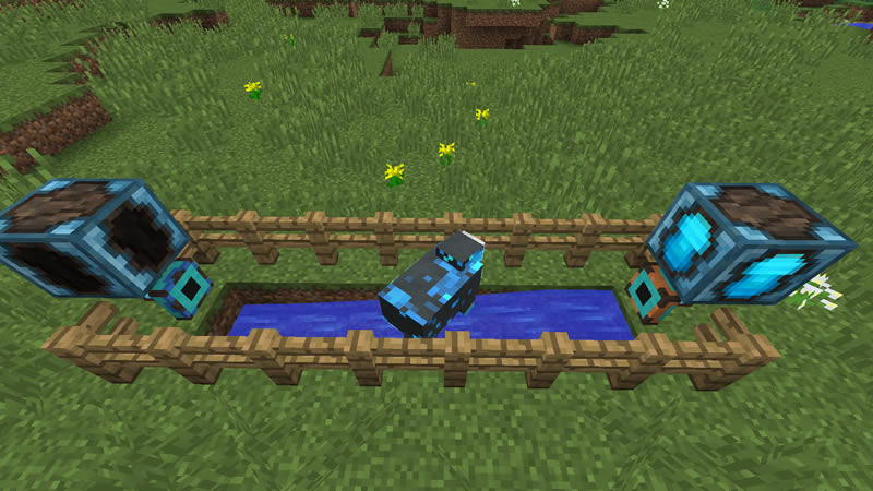 Energetic Sheep Mod Screenshot 7