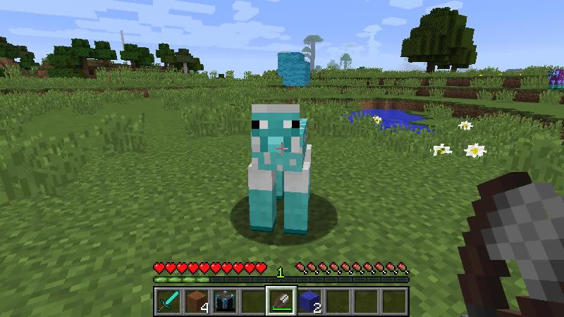 Energetic Sheep Mod Screenshot