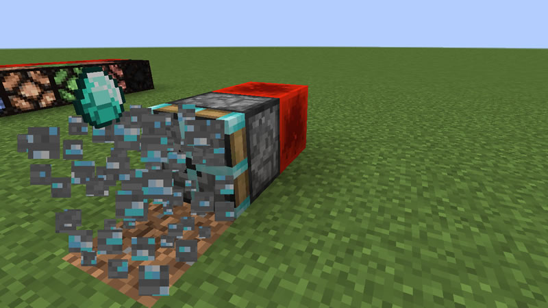 Essential Features Mod Screenshot 2