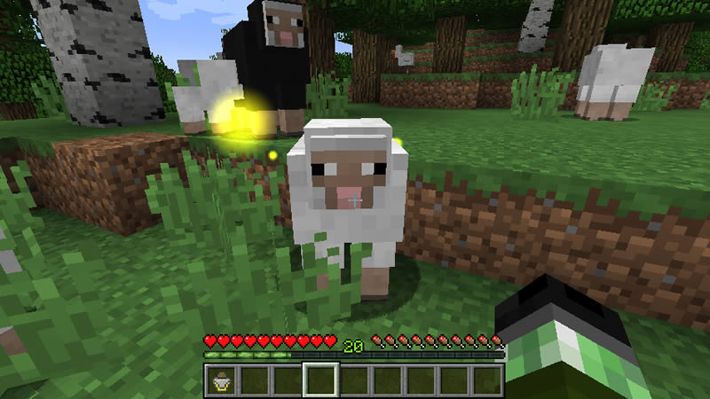 Everlasting Abilities Mod Screenshot