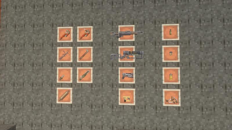 Fallout Wastelands Mod Screenshot 10