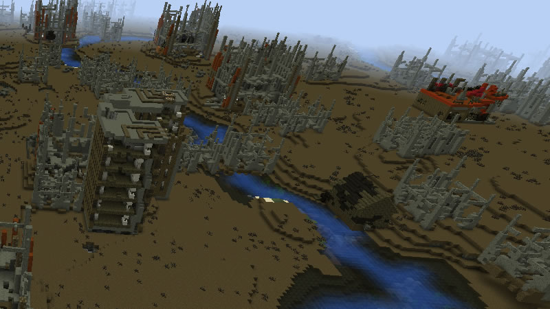 Fallout Wastelands Mod Screenshot 3