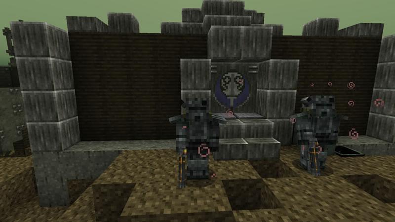 Fallout Wastelands Mod Screenshot 4
