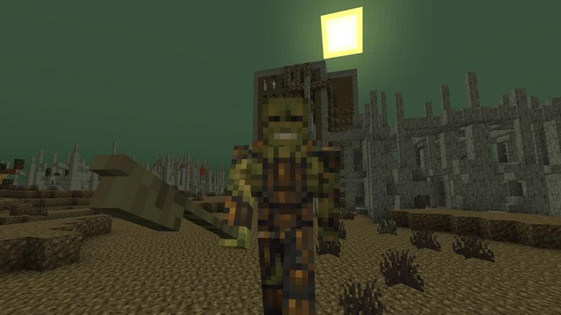Fallout Wastelands Mod Screenshot 5