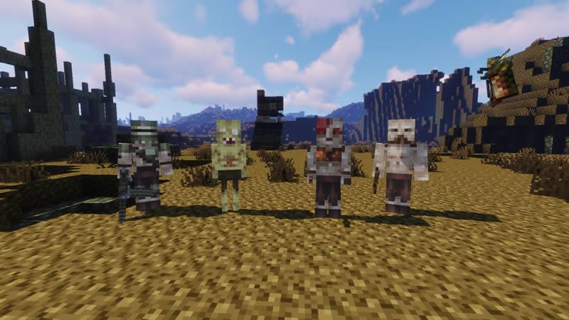 Fallout Wastelands Mod Screenshot 6