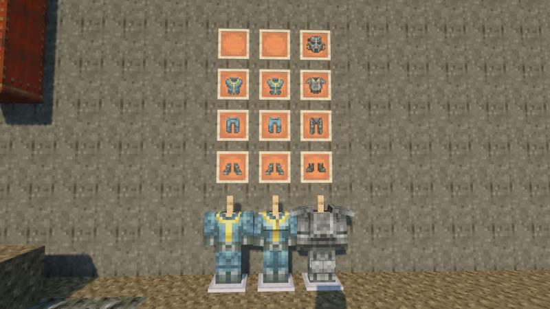 Fallout Wastelands Mod Screenshot 8