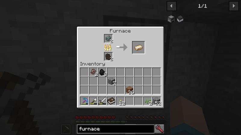 Geolosys Mod Screenshot 4