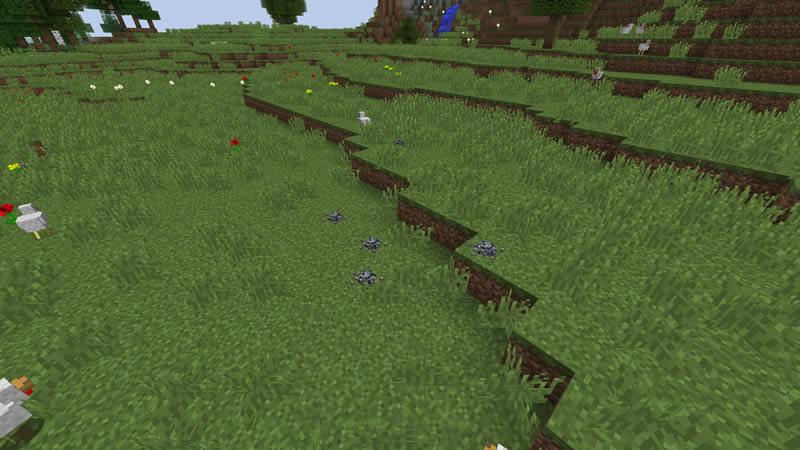 Geolosys Mod Screenshot 5